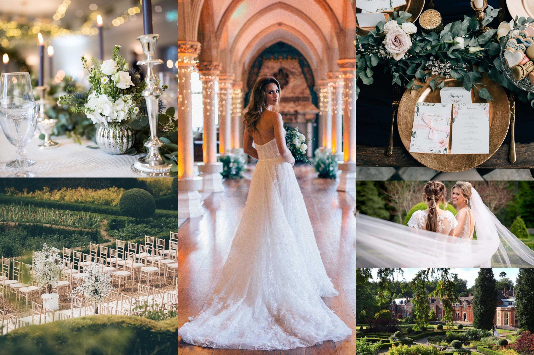 Weddings Image Gallery