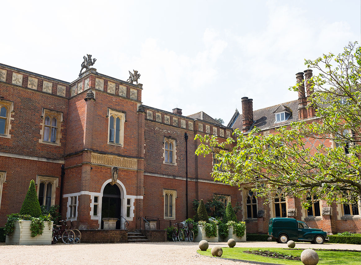 Gifts at Wotton House voucher
