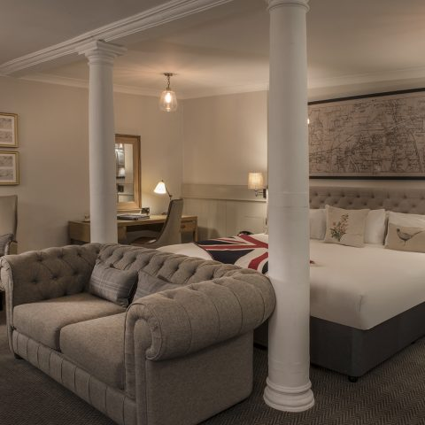 Wotton House Junior Suite