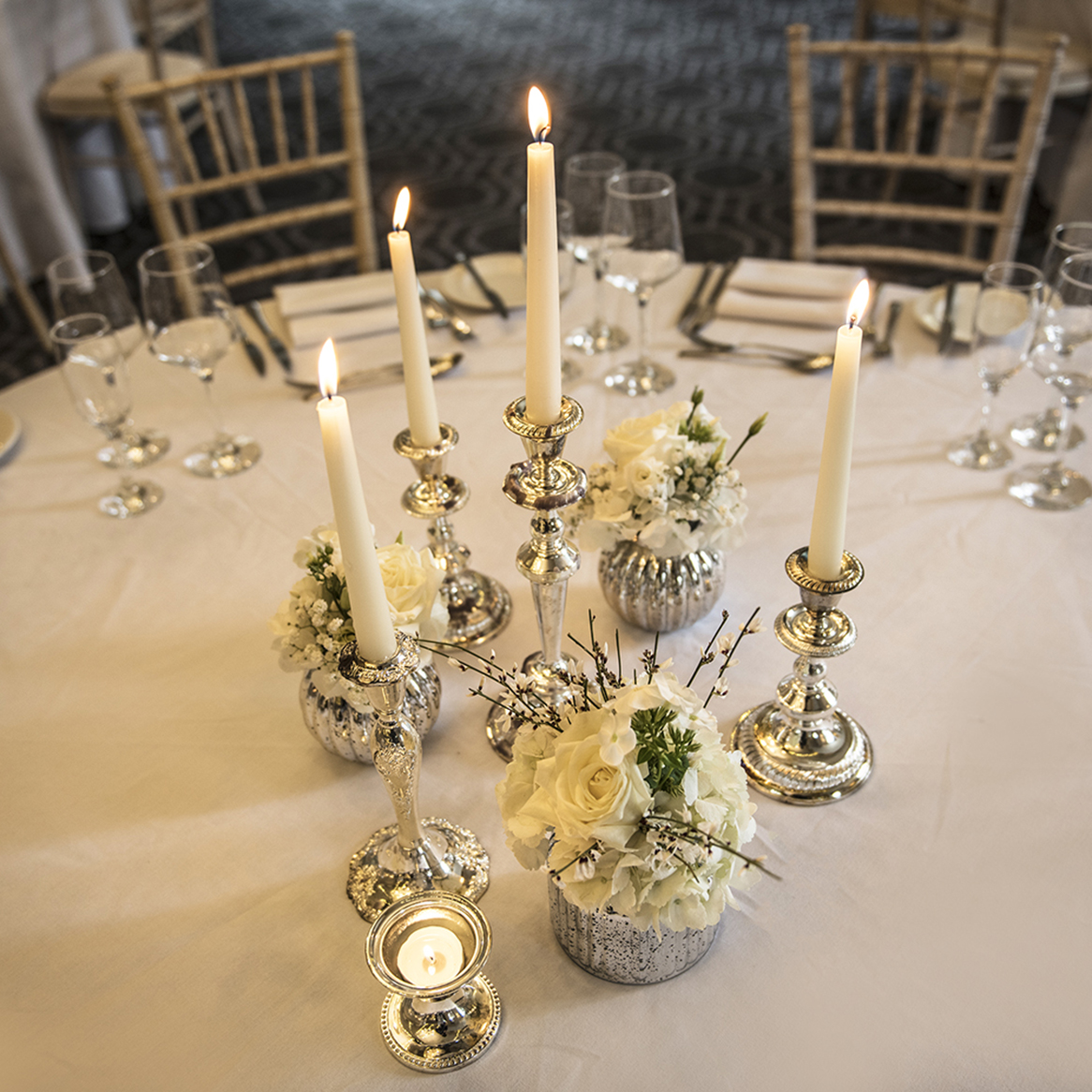 Wotton House weddng